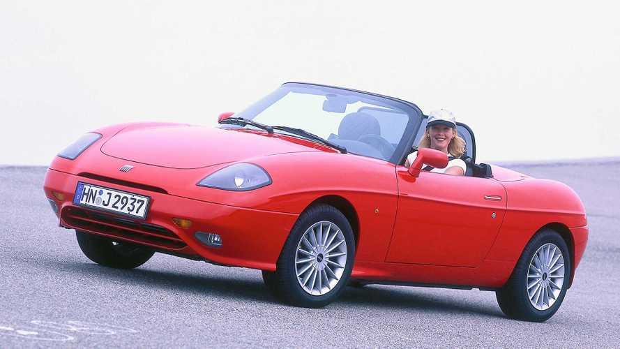Fiat Barchetta (1995-2005): el pequeño roadster cumple 25 años