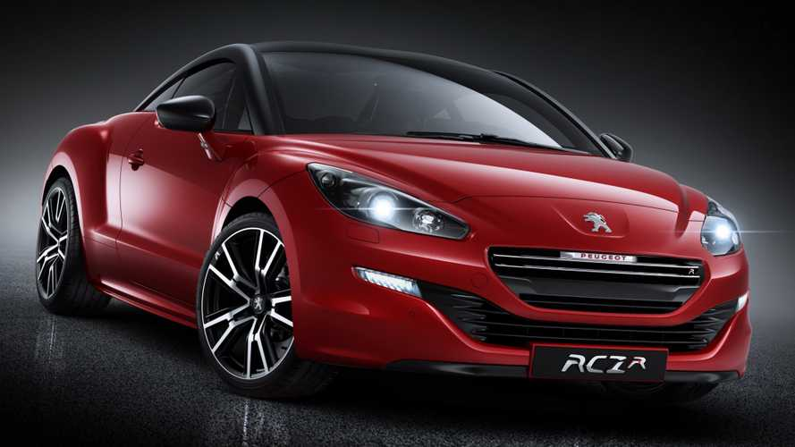 Peugeot Explains Why Mainstream Coupes Are Dying