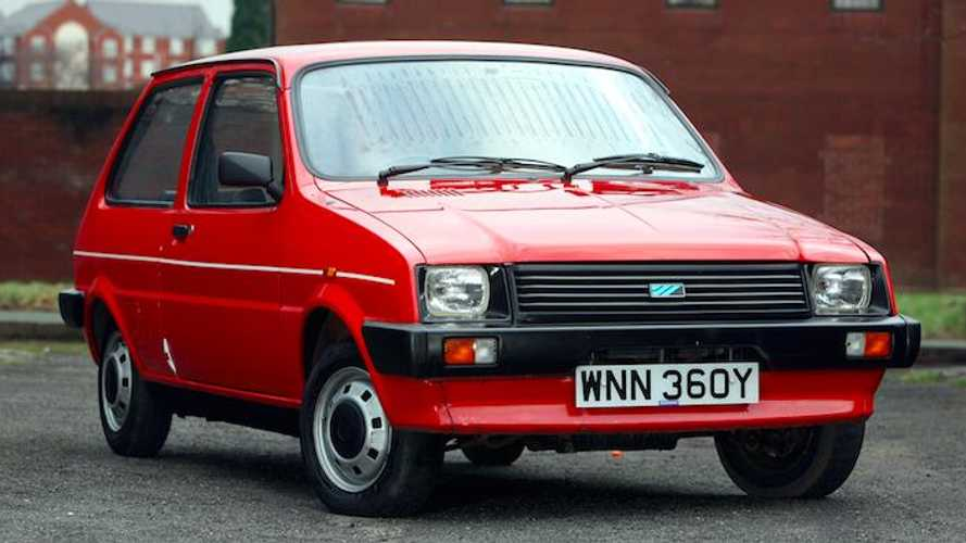 1980-1987 Austin Mini Metro Buying Guide