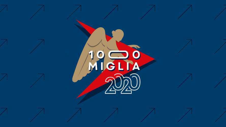 1000 Miglia 2020 rinviata ad ottobre