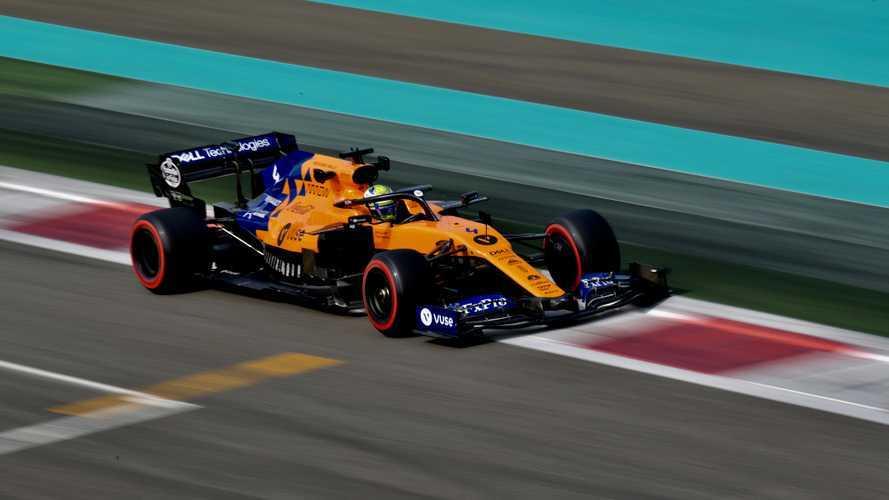 McLaren planning to run at budget cap level