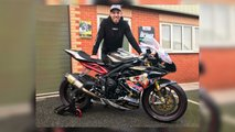 peter hickman triumph daytona 675r classified