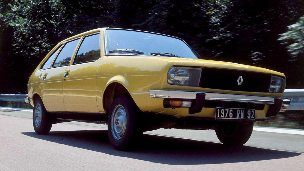 Renault 20 und 30