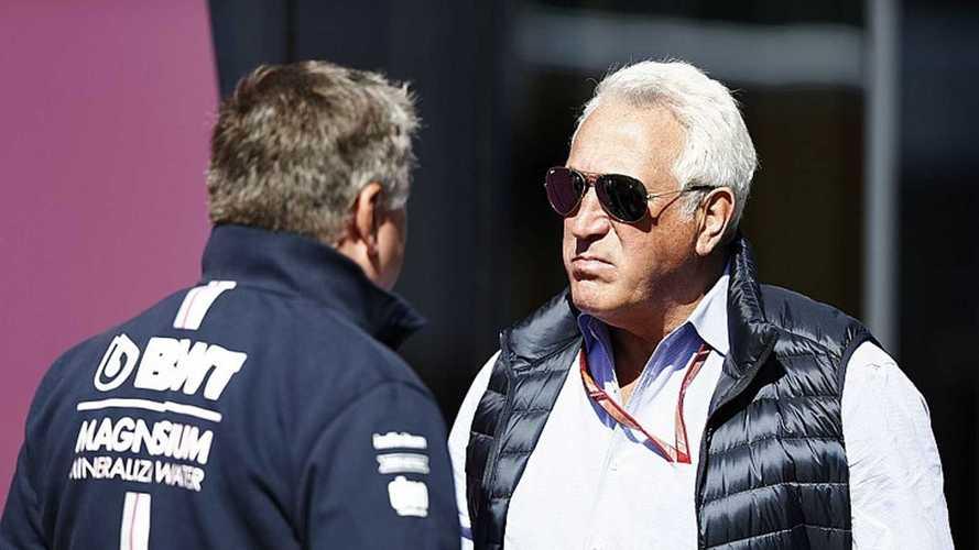 Lawrence Stroll désormais propriétaire d'Aston Martin