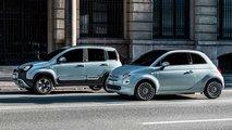 Fiat 500 Hybrid: Den Mildhybrid-Kleinstwagen gibts ab 13.990 Euro