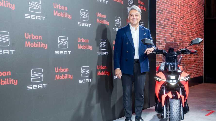 Luca da Meo lascia la presidenza di Seat. Va alla Renault?