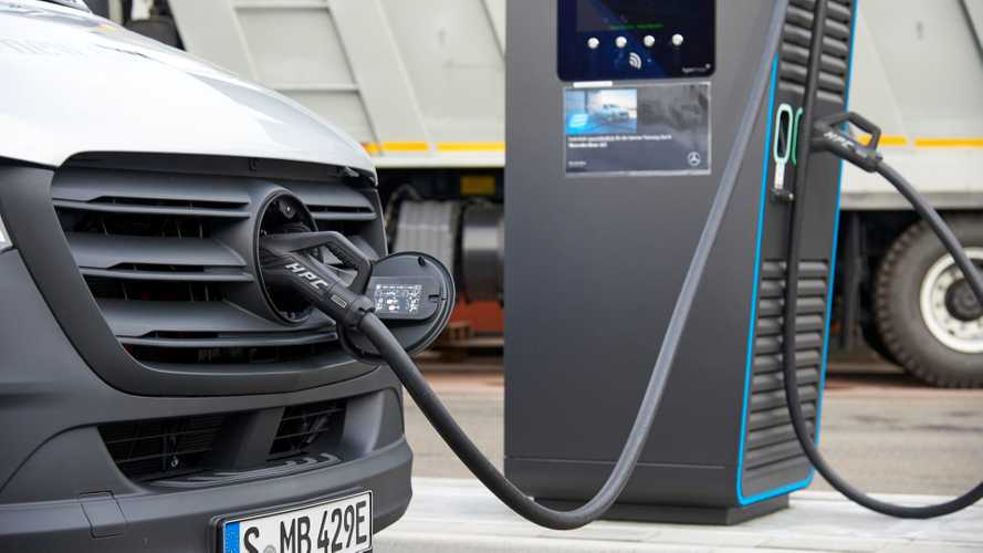 Mercedes-Benz Doesn't Consider Synthetic Fuels A Viable Alternative To EVs