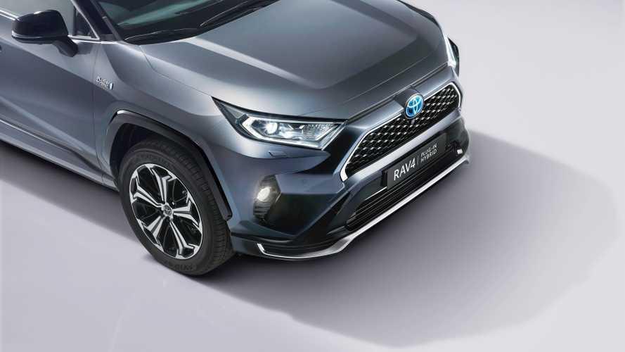 Toyota llamará a revisión a 5,84 millones de coches en todo el mundo