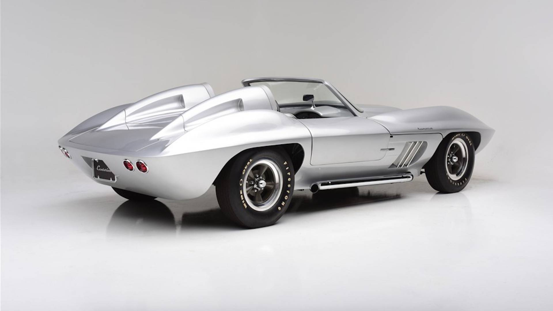 The History The Chevy Corvette pressed Into 10 Minute Video