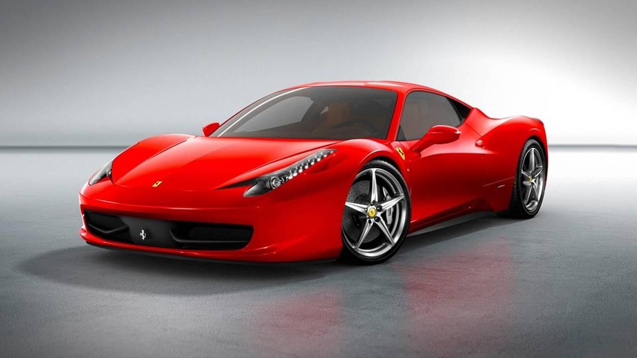 Ferrari 13 Adet