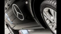 Mercedes-Bens e Via