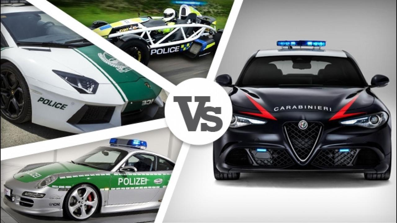 [Copertina] - Alfa Romeo Giulia, quanto è degna di portare la divisa?
