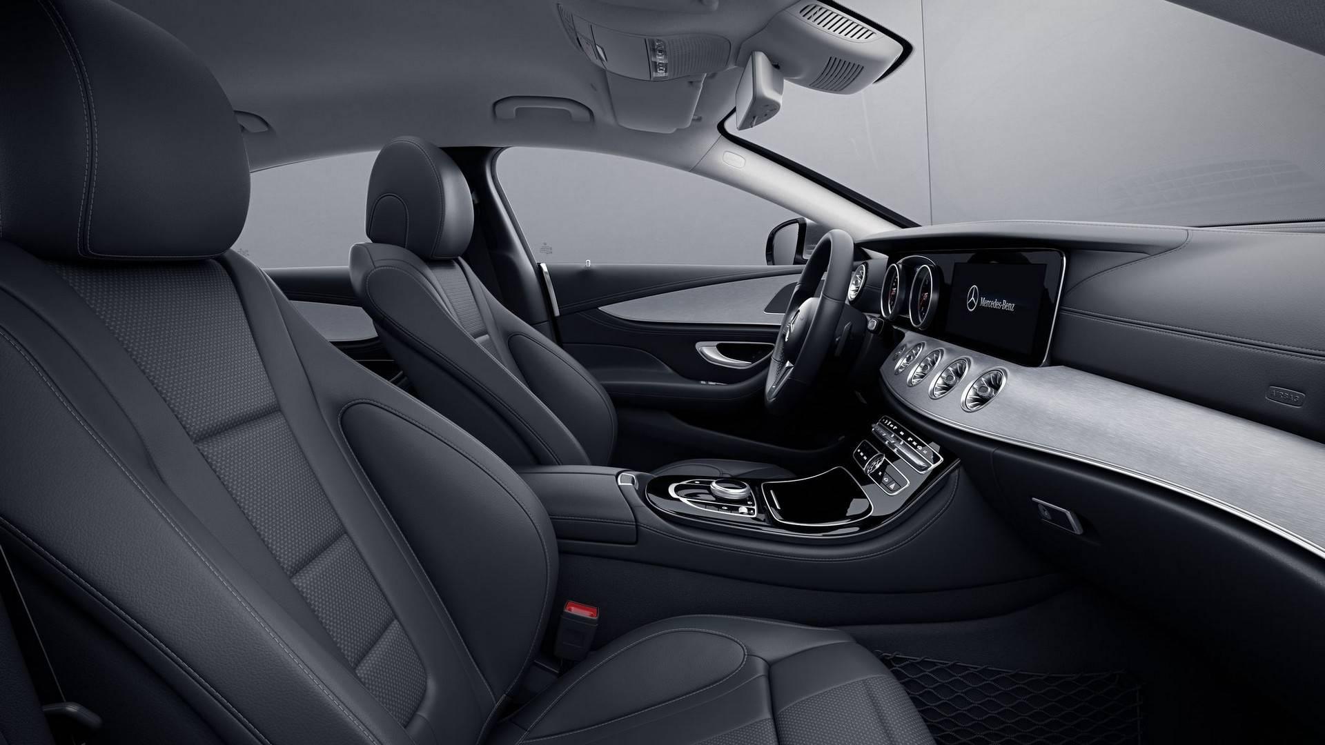 2019 Mercedes Benz Cls450 Introduces Mild Hybrid Powertrain 300e Fuel Filter Location
