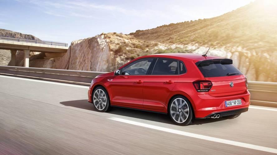 Előszériás modelleket adhatott el ügyfeleinek a Volkswagen