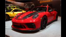 Techart 911 GT3