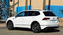 2018 VW Tiguan R-Line