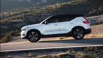 Volvo XC40 2018 D4 Momentum