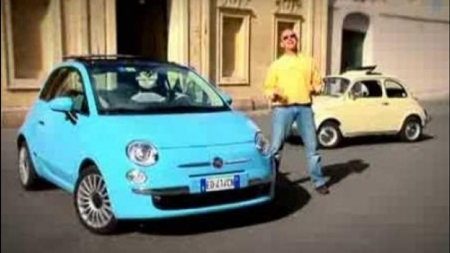 Fiat 500, la prova del TwinAir [VIDEO]
