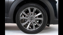 Mazda CX-3 limited edition Pollini