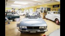 Drive in Italy   Dalla Volterrana alla Gallerie Peugeot con la 3008