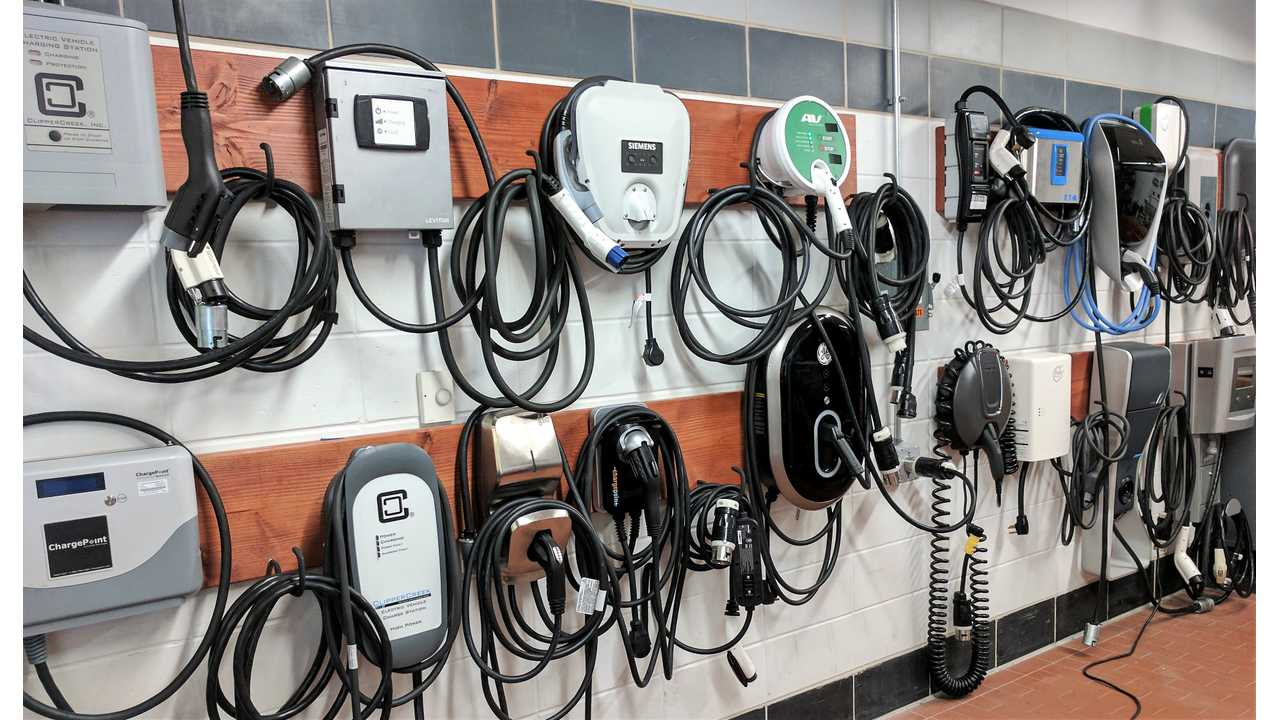 The Ultimate Buyer's Guide To Home EV Chargers: Plus Top 5 Picks