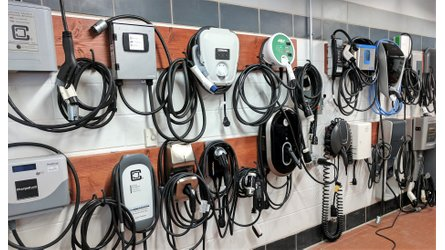 The Ultimate Electric Car Charger Guide