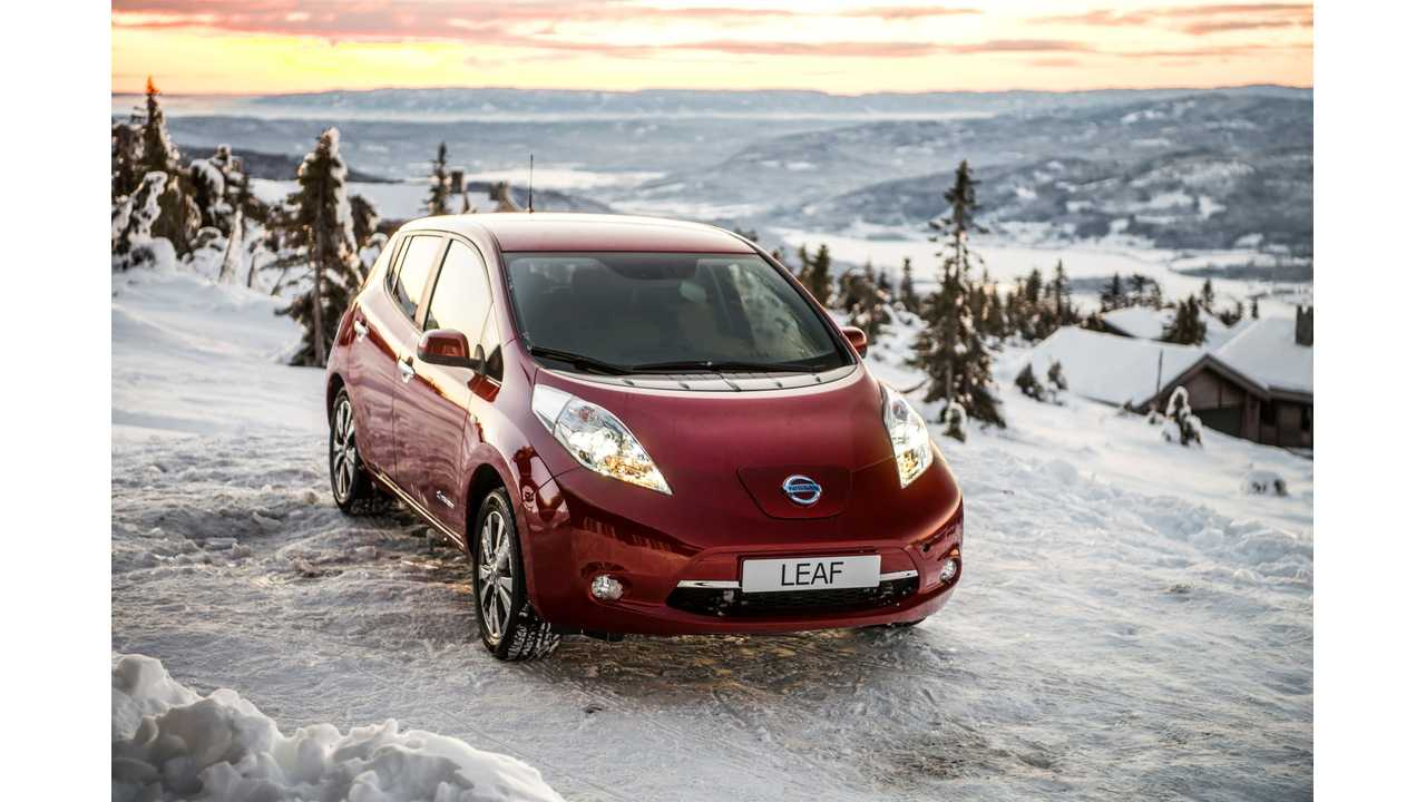 Engineering Explained Presents 5 Reasons To Buy An Electric Car - Video