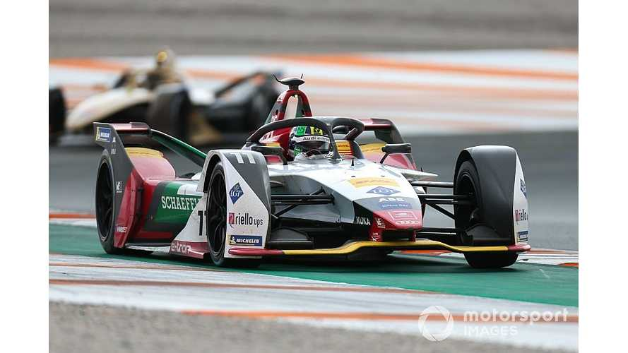 Di Grassi: Audi No Longer Has Powertrain Advantage In Formula E