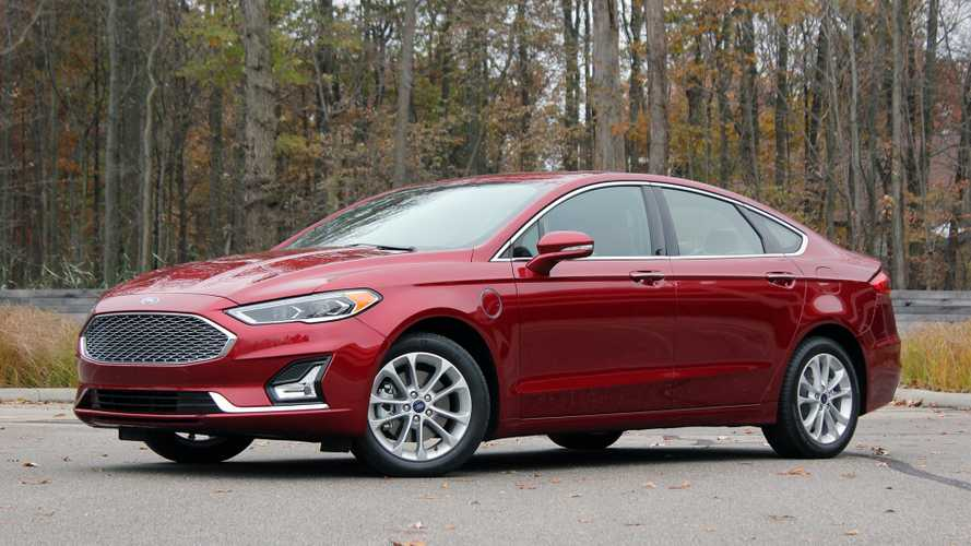 5 Reasons Not To Buy A Ford Fusion Energi (And 2 Reasons You Should)