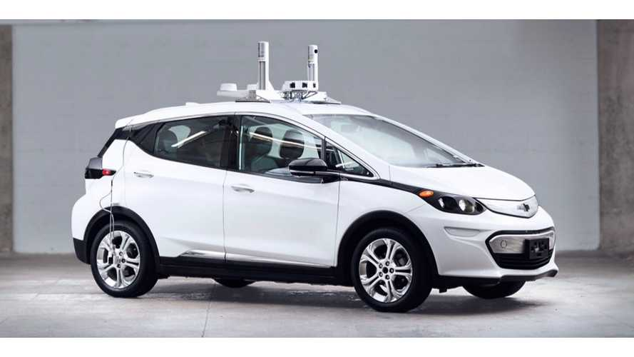 Public Grows Increasingly Skeptical Of Self-Driving Cars ... Perhaps Confused?