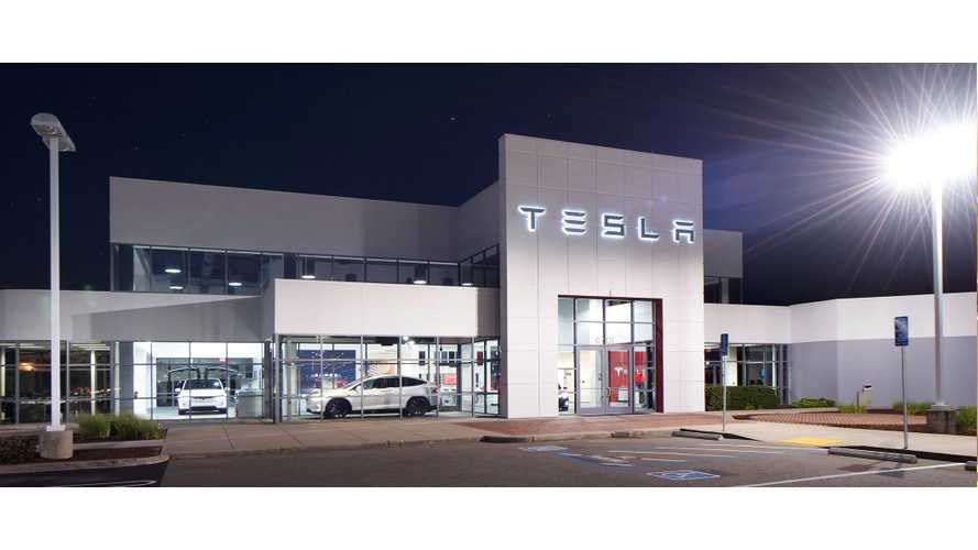 Senate Bill To Open North Carolina For More Tesla Stores (Update - Delayed)