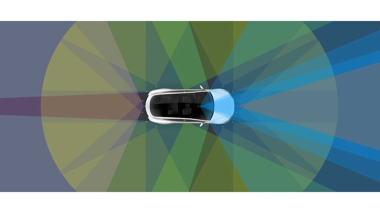 Tesla Autopilot A Threat To Cyclists?