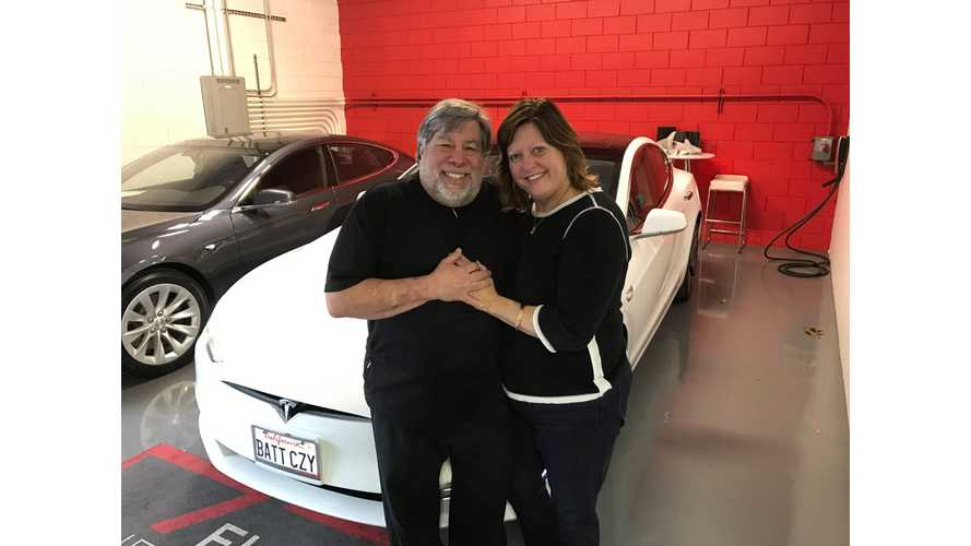 The Woz No Longer Believes