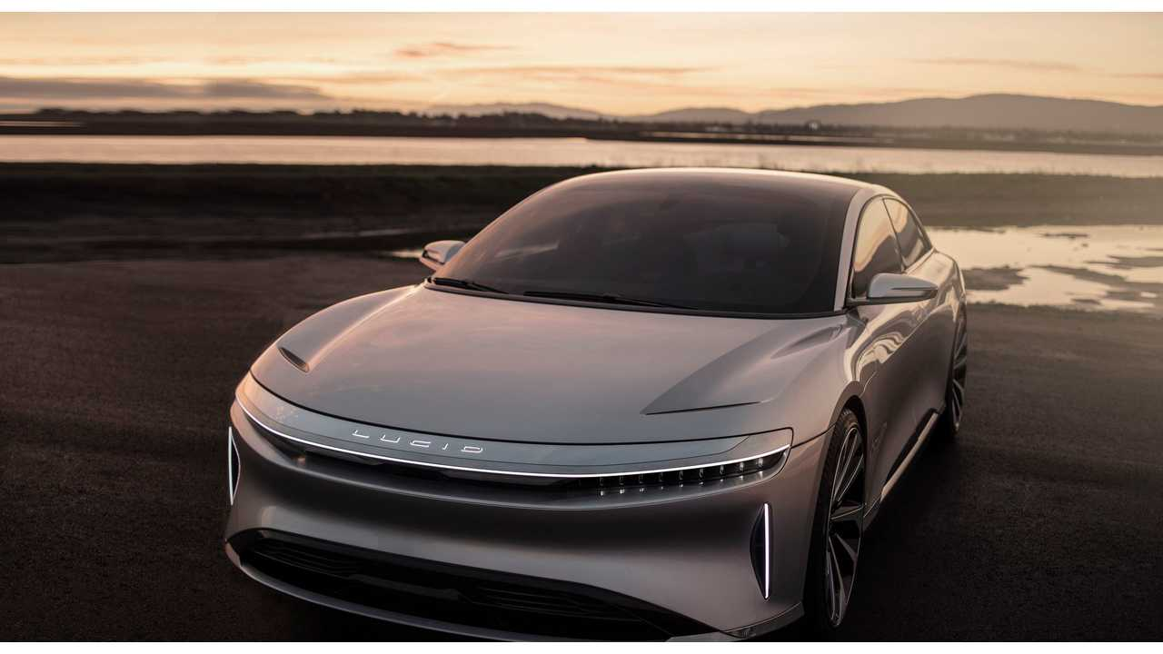 Pinal County To Purchase 500 Acres Of Land For Future Use By Lucid Motors