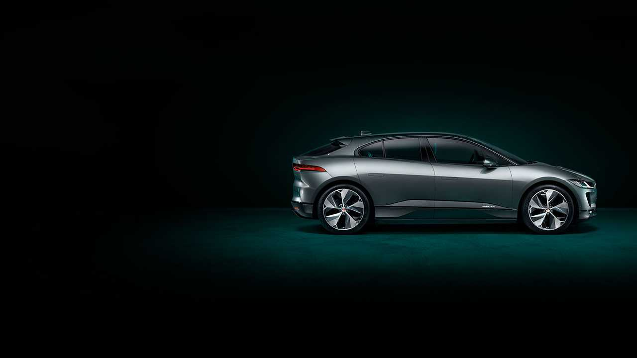 Jaguar Closes Year 2018 With Almost 7,000 I-PACE Sales