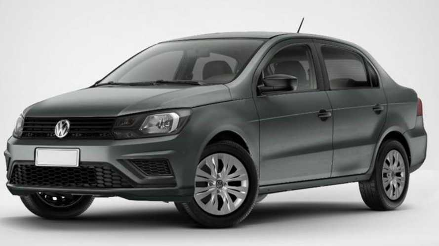 VW Gol, Voyage  e Saveiro 2021 ficam mais caros; veja preços