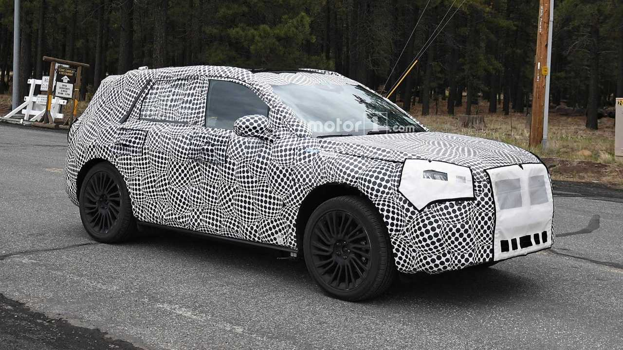 Lincoln Corsair PHEV In The Works: Maybe Ford Escape PHEV Too