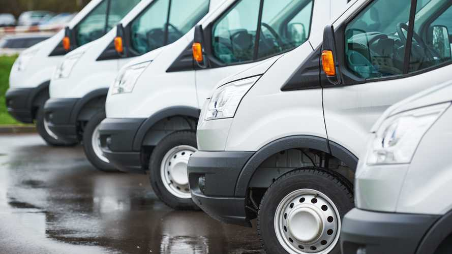 Van market enjoys sixth consecutive month of growth in June