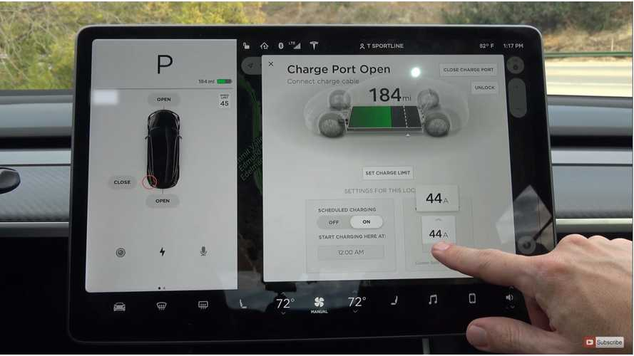 22 Minutes Spent Reviewing Tesla Model 3 Touch Screen - Video