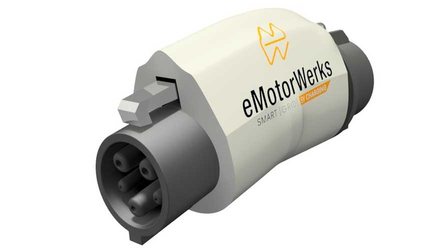 eMotorWerks Launches Universal Adapter To Make All L2 Stations Smart