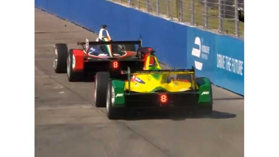 Best Racing Bang For The Buck? Volvo Says It's Formula E