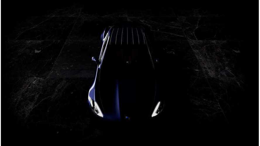 New Karma Revero Plug-In Hybrid Teased Ahead Of Debut