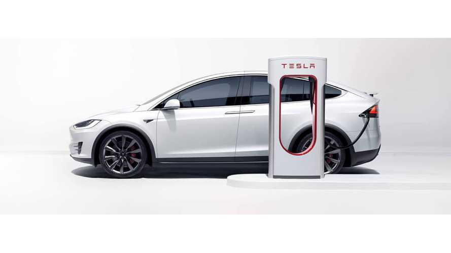 Musk: Tesla Supercharger Network Will Expand Greatly In Europe In 2019