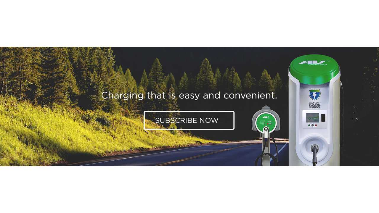 Recargo, AeroVironment Launch Pay With Plugshare On West Coast Electric Highway