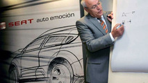 Seat Protecto Saloon and Estate Announced