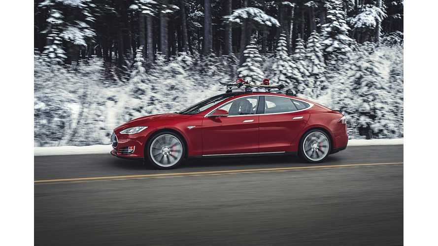 Tesla's Pure BEV Approach Favored Over German Luxury Plug-In Hybrids
