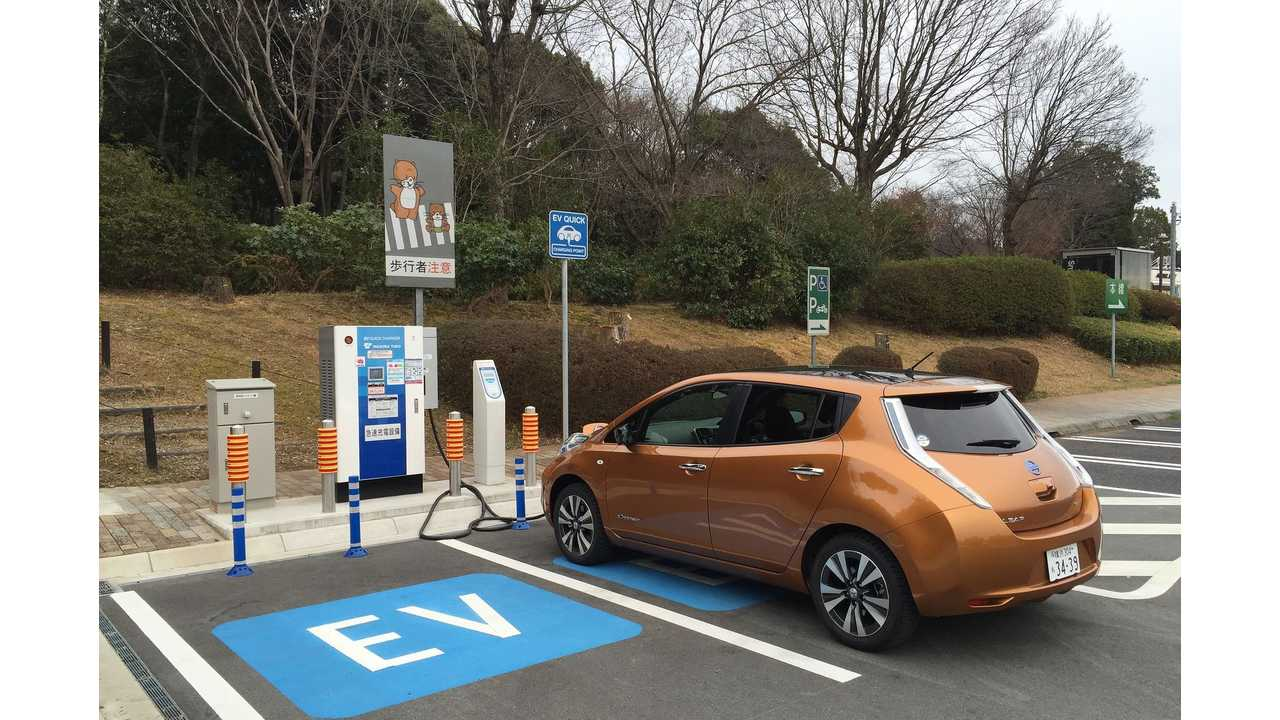 Nissan LEAF To Get 3G Upgrade; Owners Of 2011-2014 LEAFs May Have To Pay To Play