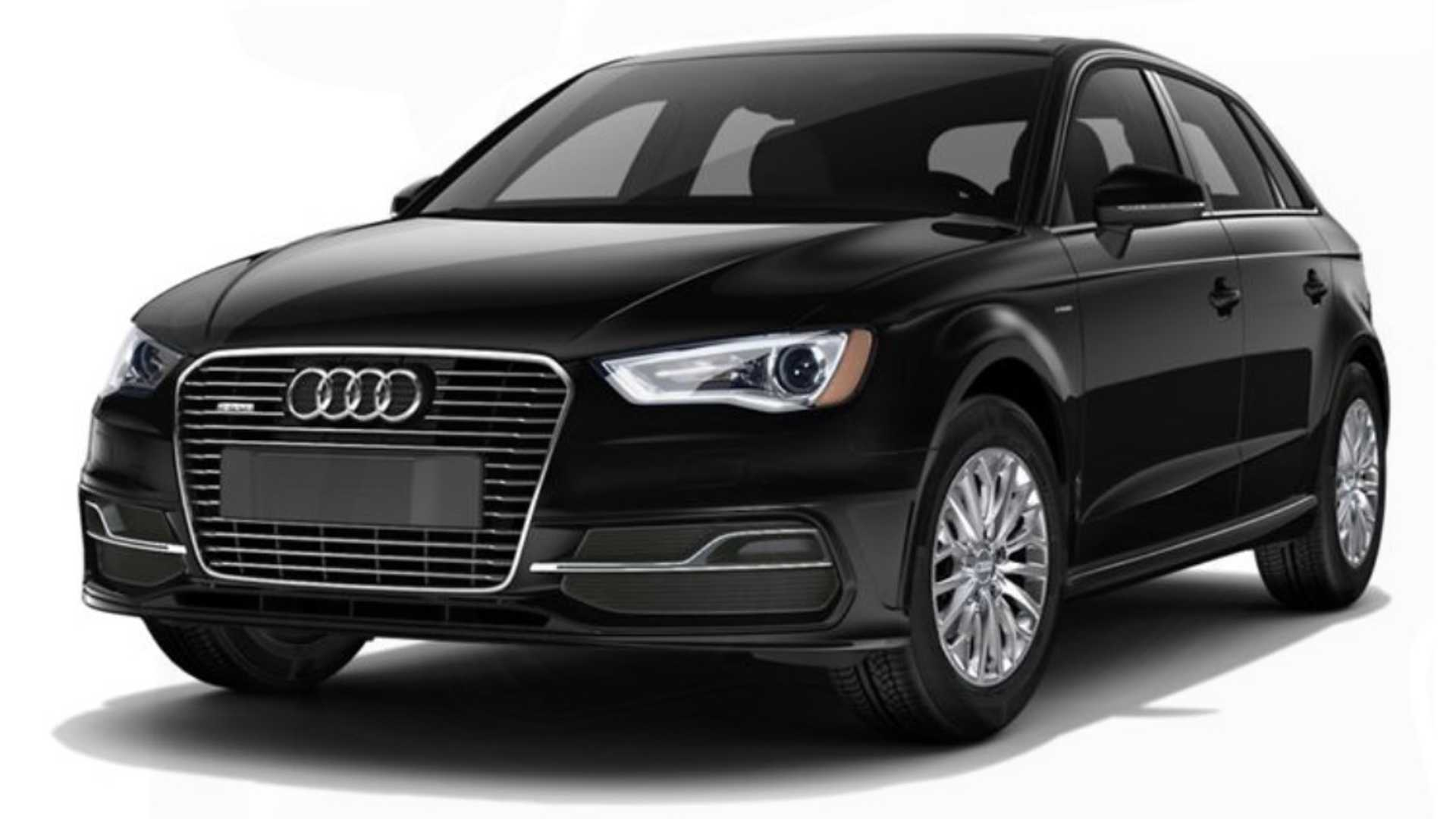 Audi A3 E Tron Gets Up To 17 Miles Of Electric Range According Epa Ultra Version Emerges