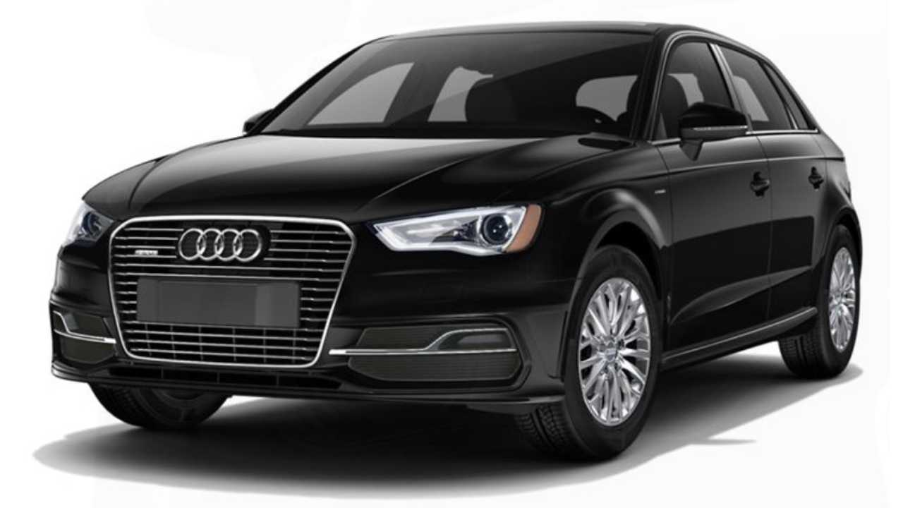 Audi A3 e-tron Gets Up To 17 Miles Of Electric Range According To EPA - Ultra Version Emerges