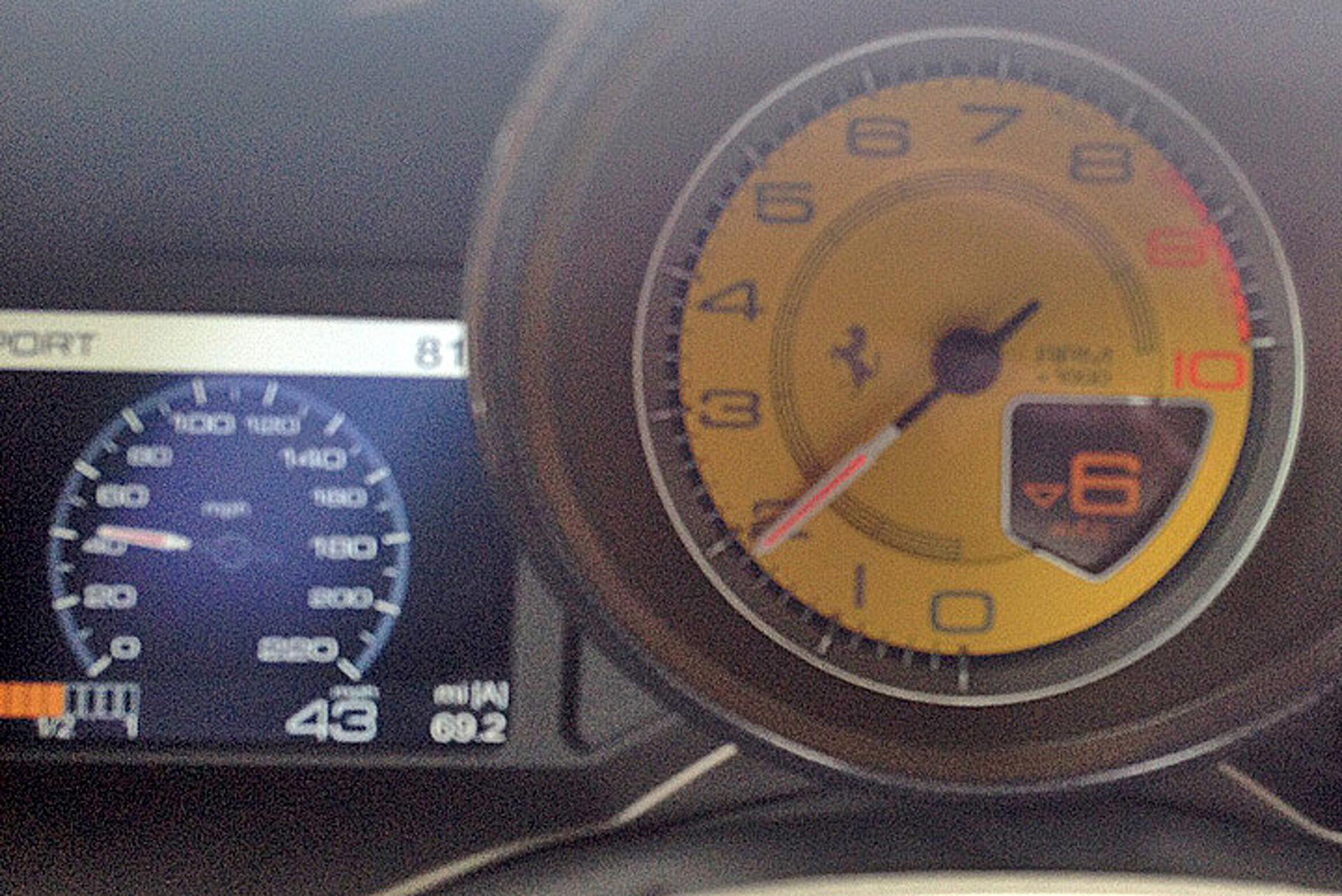 5 Reasons Why We Don't Love the Ferrari F12berlinetta